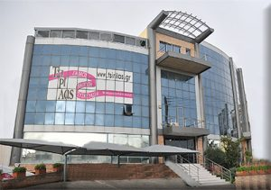 Tsirilas building